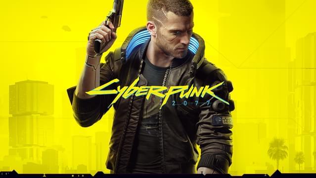 Cyberpunk 2077 (PC) £22.97@ GOG Russia