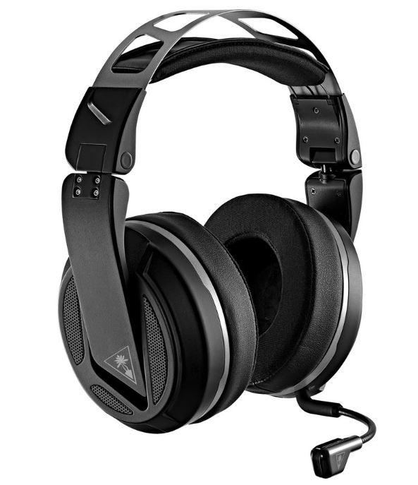 TURTLE BEACH Elite Atlas Aero Wireless Gaming Headset - Black £100 at Currys PC World