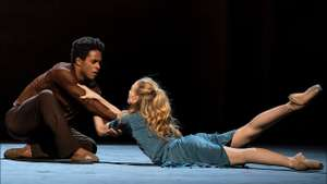 The Cellist from The Royal Ballet - Free Screening from Royal Opera House