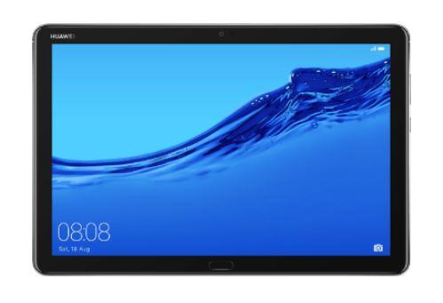 HUAWEI MediaPad M5 lite 10 4+64G Space Grey £229.95 at HUAWEI.co.uk