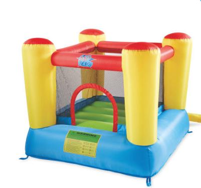 Action Airflow Bouncy Castle £69.99 Delivered @ Aldi Online
