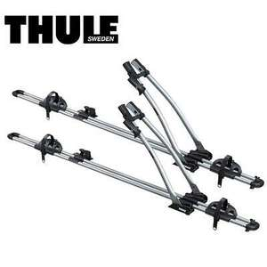 2 x Thule Freeride 532 Bike Roof Rack £92.99 rates-ford eBay