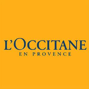 L'occitane - Up to 50% Off Sale & Delivery £3.95 (Free Over £15)