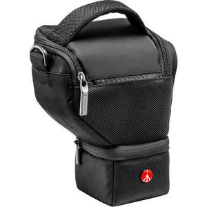 Manfrotto MB MA-H-XSP Holster XS Plus (Black) £4.99 -sold by Great Western Cameras.