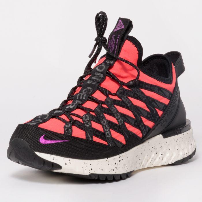 Crimson Nike ACG React Terra Gobe £49.94 delivered @ Wellgosh.com