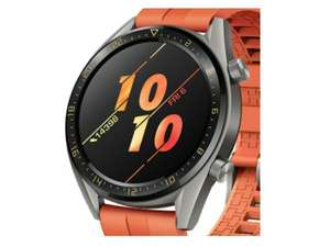 Huawei Watch GT Active Orange Smartwatch - £85.21 / £82.60 With Fee Free Card @ Amazon Germany