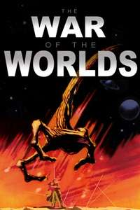 War of the Worlds (1953) £3.99 iTunes Store