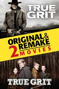 The True Grit Double (HD) £6.98 @ iTunes