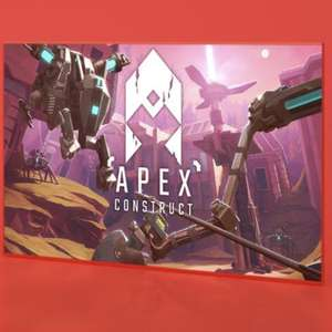 Apex Construct £10.99, Oculus Quest daily deal
