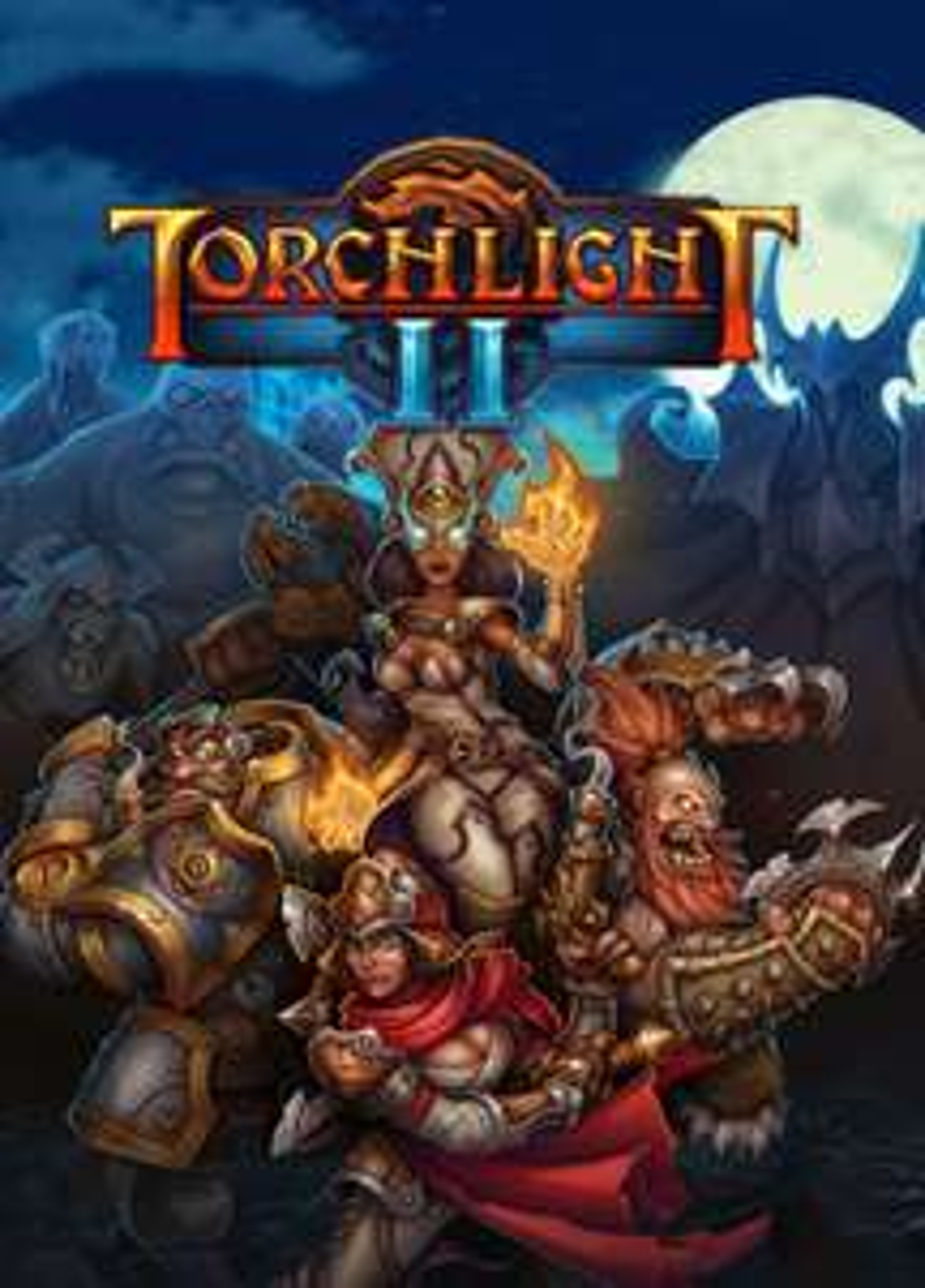 Torchlight II Steam Key £7.08 @ Instant Gaming