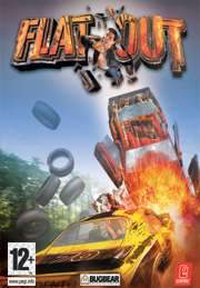 [Steam PC] Flatout 75p | Flatout 2 - 90p @ GamersGate