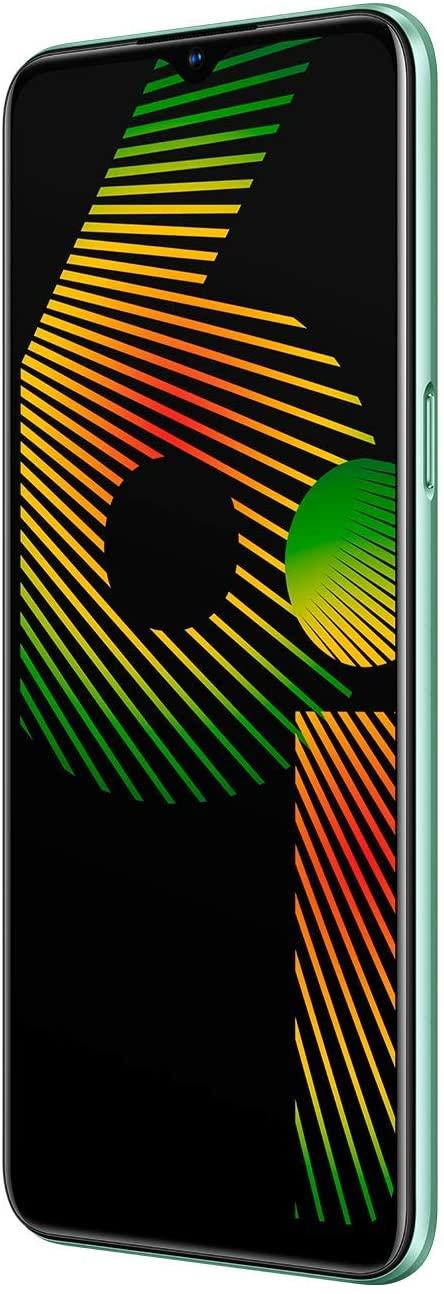 Realme 6i 128GB Dual Sim Green Smartphone £149 / £145 With Fee Free Card @ Amazon Spain