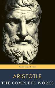 Aristotle: The Complete Works Kindle Edition free at Amazon