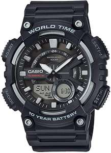 Casio Collection Men's Watch AEQ-110W - £19.99 (Prime) £24.48 (Non Prime) @ Amazon