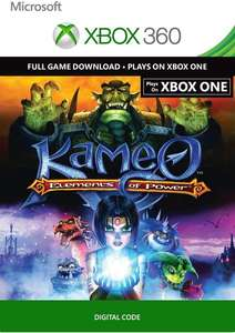 Kameo: Elements of Power (X360/XO) £1.99 @ CDKeys