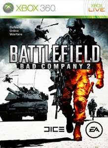 (Xbox One / Xbox 360) Battlefield: Bad Company 2 | Battlefield 3 - £3.74 Each @ Xbox Store