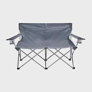 Eurohike Double Chair - £24.99 Delivered @ Millets