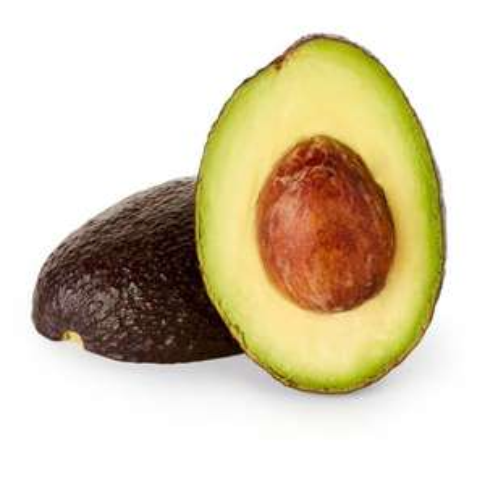 Large avocado 59p each from Jacks Supermarket
