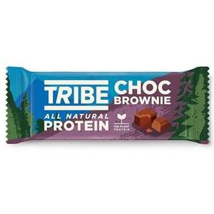 Tribe Choc Brownie Vegan Protein Bars 50g - 45p at Home Bargains