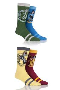 10% off all Orders 12% off £30 Spend on Socks with Voucher code @ the Sock Shop