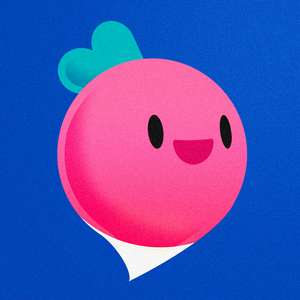 He's a dad AND a radish.... Dadish - Free (with Ads) on Google Play