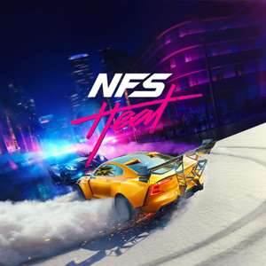Need for Speed: Heat added to EA Access June 16th