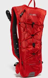 EUROHIKE Cactus 3 Litre Hydration Pack £13.60 + £3.99 at Millets