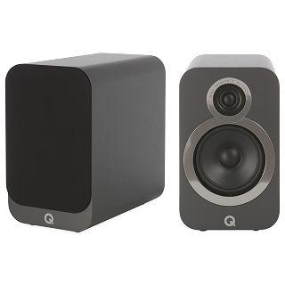 Q Acoustics 3020i Speakers £168 @ AudioVisual Online