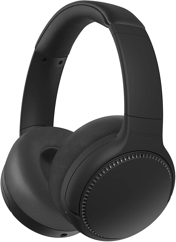 Panasonic Deep Bass Wireless Headphones - Pre-Order - 20% Off