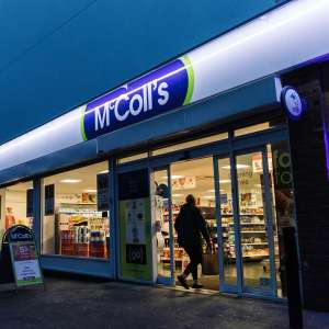 £2 off £8 Spend @ McColls with newsletter sign up