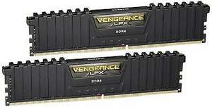 Corsair Vengeance LPX 16GB (2x8GB) DDR4 DRAM 3200MHz C16 Memory Kit - £68.95 with code at cellular_communications_gb_ltd/ebay