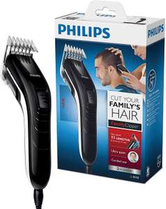 Philips Series 3000 Hair Trimmer 11 Lengths QC5115/15 Black £19.84 at Amazon (+£4.49 Non-prime)