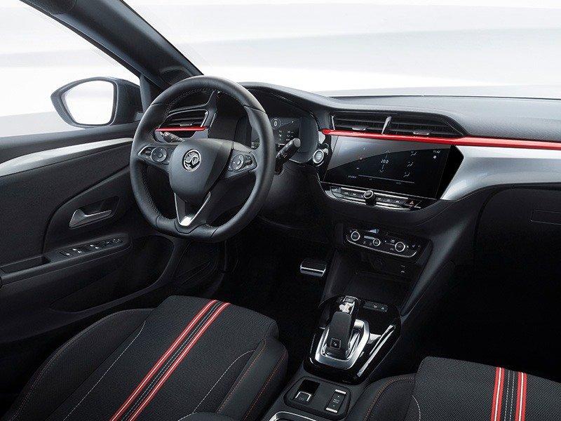 Vauxhall Corsa Hatchback 1.2 Turbo Elite Nav Premium £4689.24 (3+23 x £172.74 + Fee of £198), 5K miles @ NVC