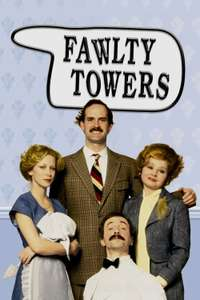 Fawlty Towers - Complete Collection SD - £5.99 @ Google Play