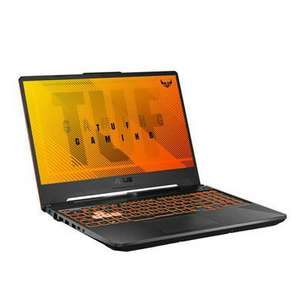 ASUS TUF Gaming A15 Ryzen 5-4600 8GB 512GB SSD GeForce GTX 1650 15.6 Inch Windows 10 Gaming Laptop - £799.97 delivered @ Laptops Direct