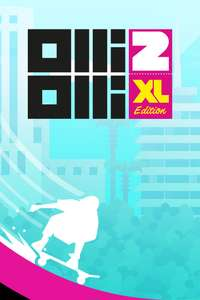 OlliOlli2: XL Edition (Xbox One) - £1.99 @ Microsoft Store (With Gold)