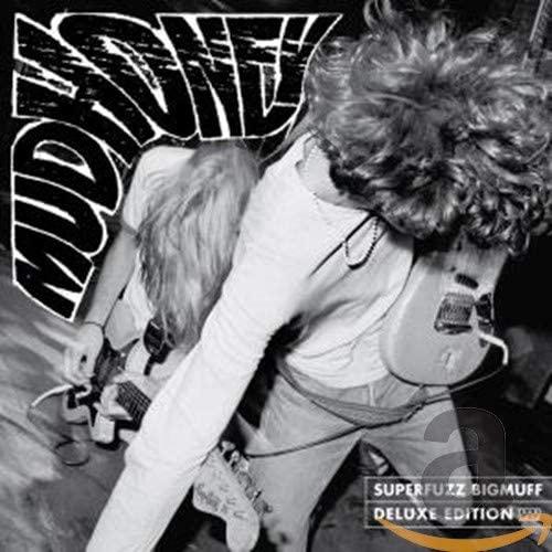 Mudhoney - Superfuzz Bigmuff Remastered Deluxe Edition 2 x CD £6.99 Prime / £9.98 non-Prime @ Amazon