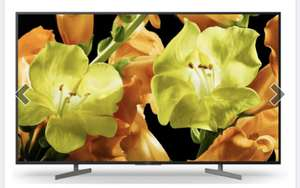 "Sony KD-55XG8196 55"" LED UHD 4K Smart Television - £479.79 delivered @ Mark's Electrical"
