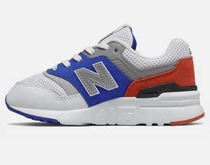 New Balance Kids 997H Trainers - £24.99 + £4.50 Delivery @ New Balance Shop