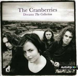 The Cranberries - Dreams: The Collection CD - £3 (Prime) + £1.99 (non Prime) at Amazon