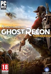 Tom Clancy's Ghost Recon Wildlands PC - £10.71 @ GamersGate