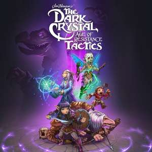 The Dark Crystal: Age of Resistance Tactics Nintendo Switch - £11.89 at Nintendo eShop