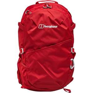 Berghaus Twentyfourseven 25 Litre Day Pack - £19.99 + £4.99 P&P (£19.99 delivered for delivery pass members) @ mandm direct