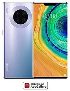 Huawei Mate 30 Pro 256GB Smartphone - £596.30 / £581 With Fee Free Card @ Amazon France
