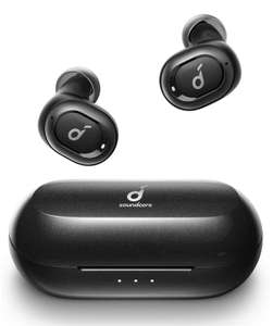 ANKER Soundcore Upgraded Liberty NEO Wireless earbuds - £34.99 using voucher / Sold by AnkerDirect and Fulfilled by Amazon