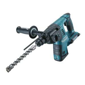 Makita DHR263Z Twin 18v LXT SDS+ Rotary Hammer Drill (Body Only) £169.95 at Fast Fix