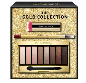 Boots - Max Factor 3 piece full size gift set - £7 or 3 for 2 + £3.50 del (free delivery over £30) at Boots Shop