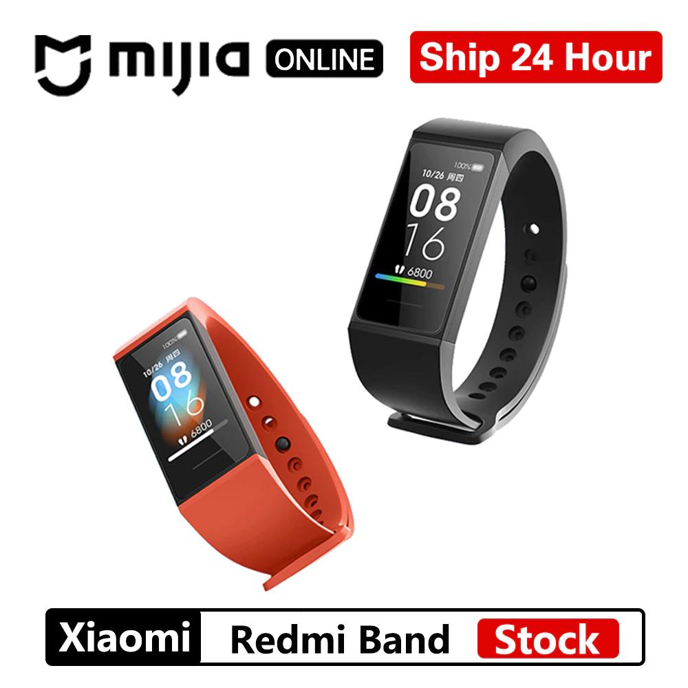 Xiaomi Redmi Band 4 £15.11 Delivered @ AliExpress Deals / MIJIA Online Store