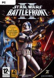Star Wars Battlefront II (Steam PC) £2.16 @ Gamersgate