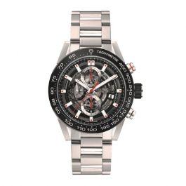 TAG Heuer Men's Carrera Black Watch £2,835 at Hugh Rice